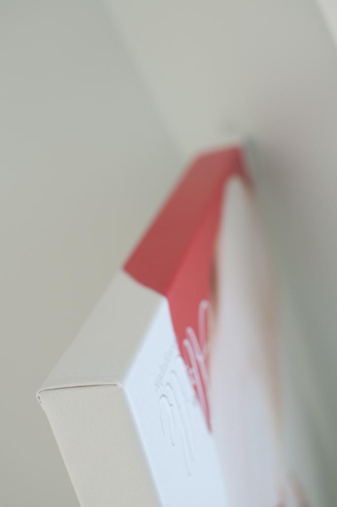 Impression sur canevas: Abelle photographie
