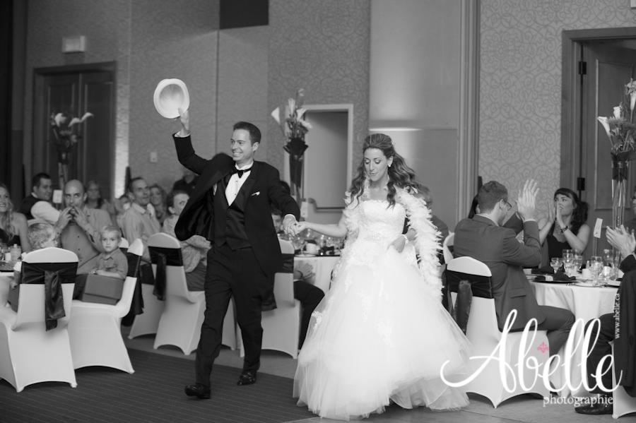 Photographe de mariage Estrie: Abelle photographie