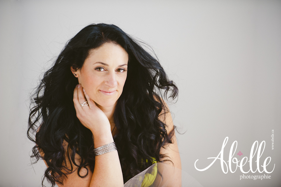 glamour makeover photography session by Abelle Photography