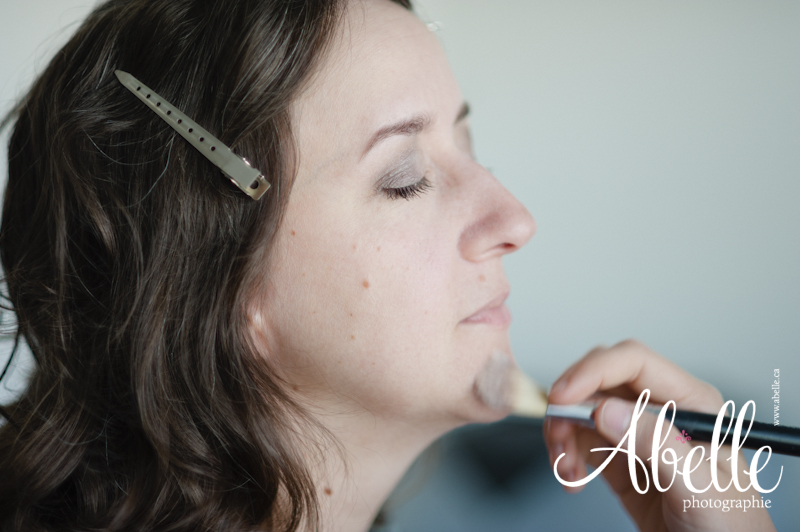 Abelle Photographie: Glamour Beauty Portrait Session