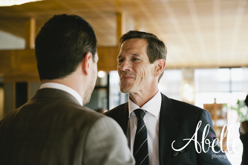 Wedding Photography of Groom: Abelle Photography