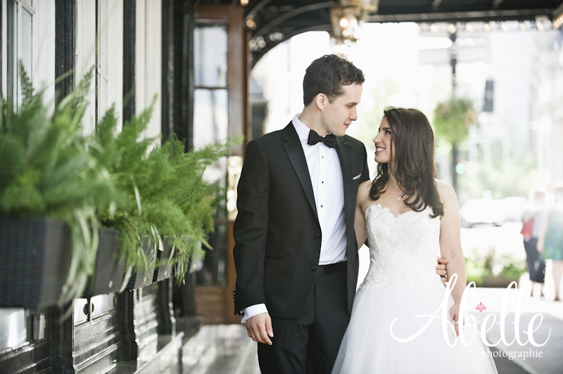 Montreal Wedding Photographer: Abelle
