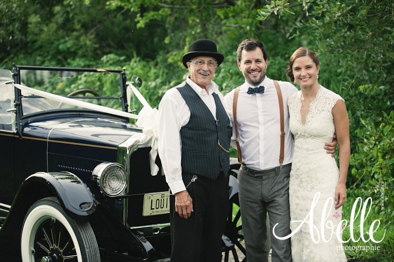 Wedding Photography in an Apple Orchard in Dunham, Qc : Abelle Photography