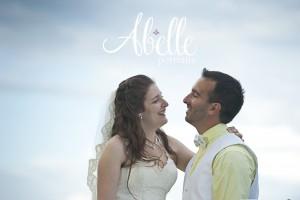 Abelle photographie de mariage