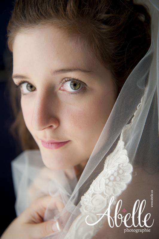 Abelle photographe mariage Montréal