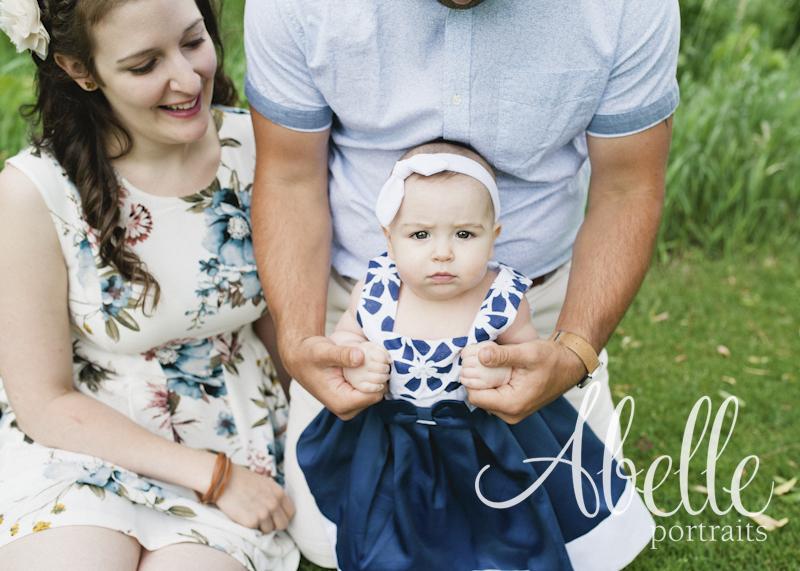 Abelle photographe famille