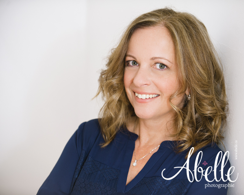 Corporate portrait photo shoot: Abelle Portraits