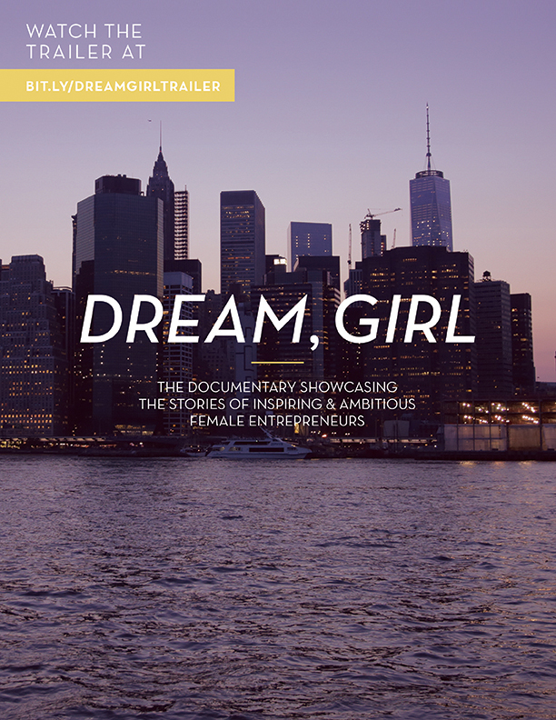 Dream Girl Movie Poster