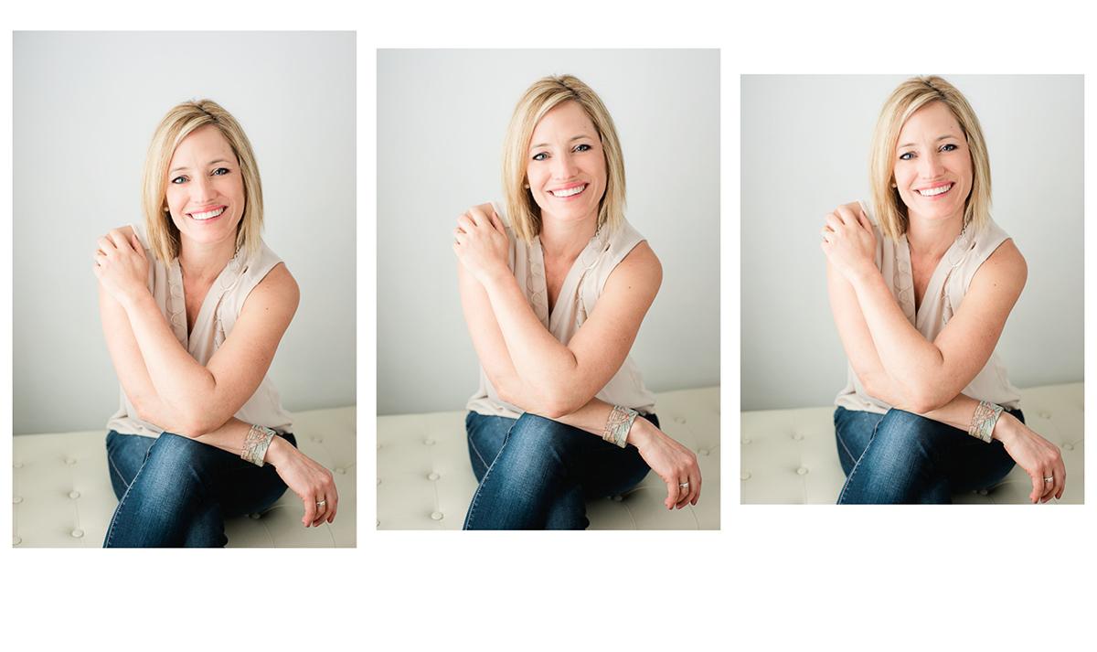 Abelle Studio Corporate Portraits