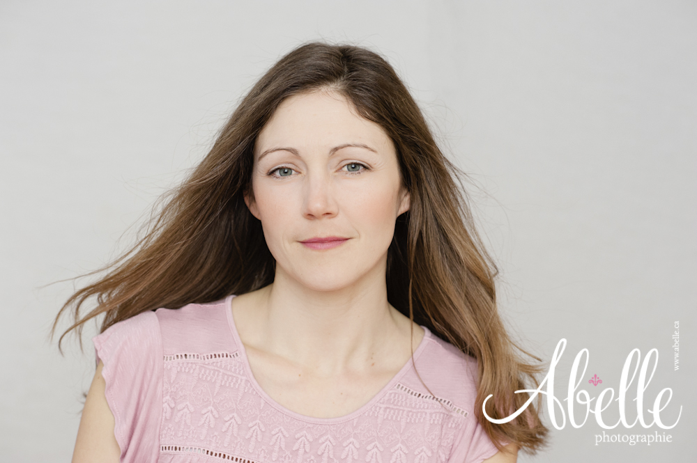 Abelle studio beauty portrait photography. Corporate portraits.