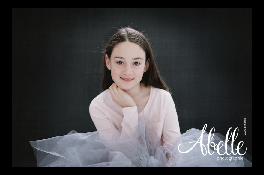 Abelle family portrait photography studio: children portraits.