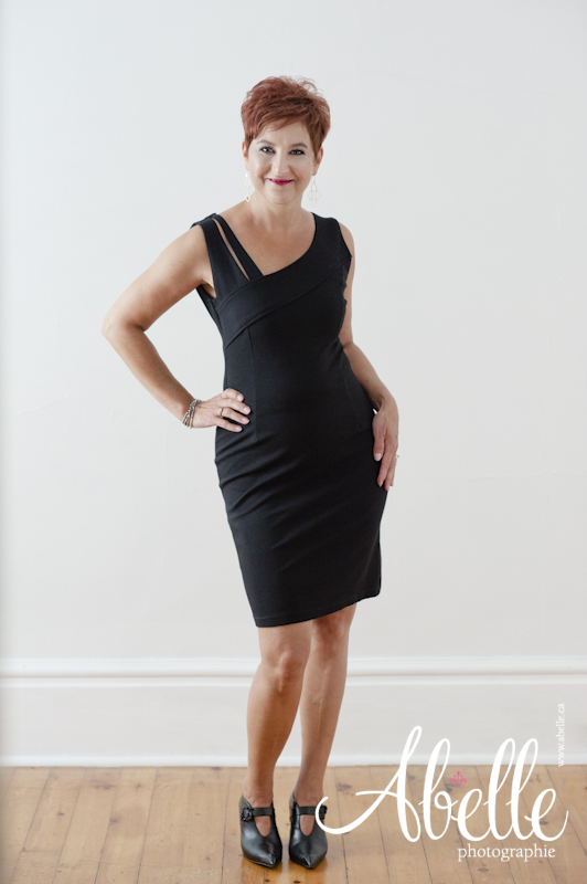 Glamour makeover and portrait photography studio