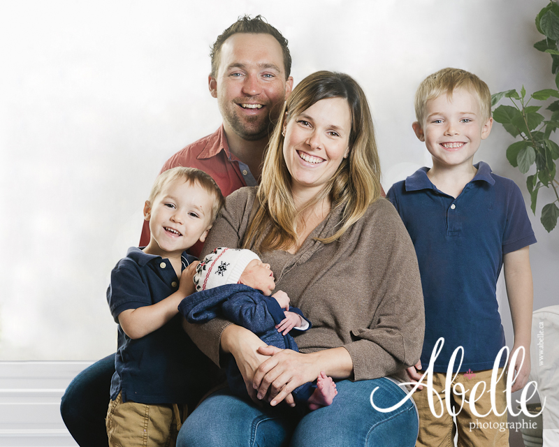 Abelle family portrait photographer
